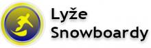 Lyže Snowboardy